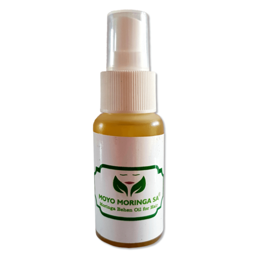 Moringa-Behen oil for hair for sale