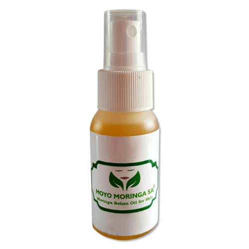 Moringa-Behen oil for skin for sale